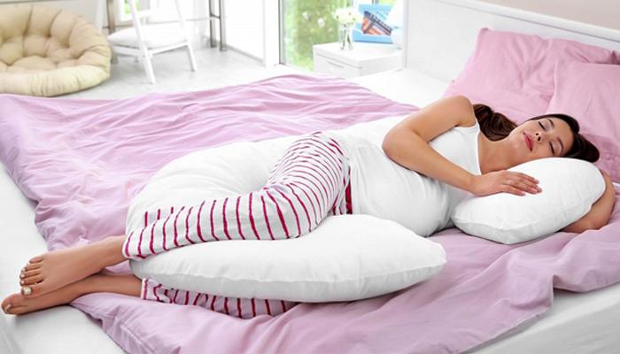 Beter slapen tijdens je zwangerschap