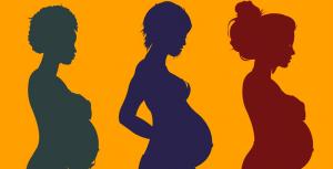 Zwangerschapsstriemen, hoe ontstaan ze en wat kun je eraan doen?