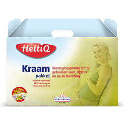 Heltiq Kraampakket