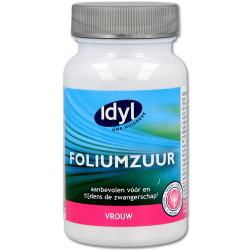 Idyl Foliumzuur
