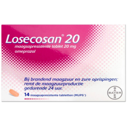 Losecosan 20