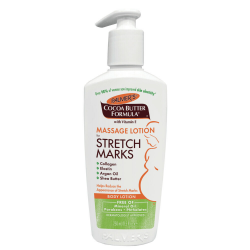 Palmer's Cocoa Butter Formula Massage Lotion Striae