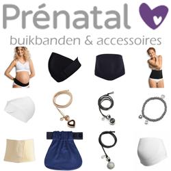 Prénatal Buikbanden en accessoires