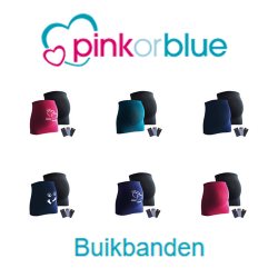 PinkorBlue Buikbanden